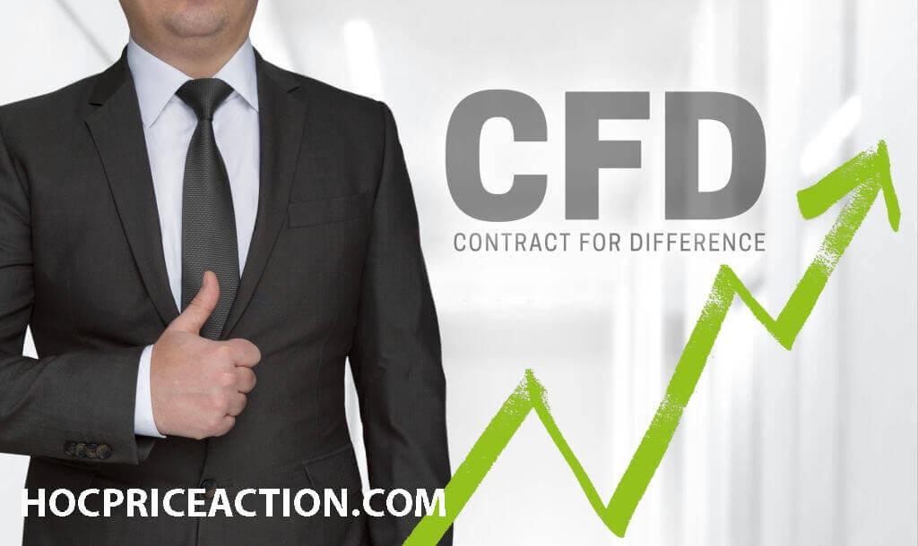 CFDs là gì? Tìm hiểu về chứng khoán phái sinh CFDs