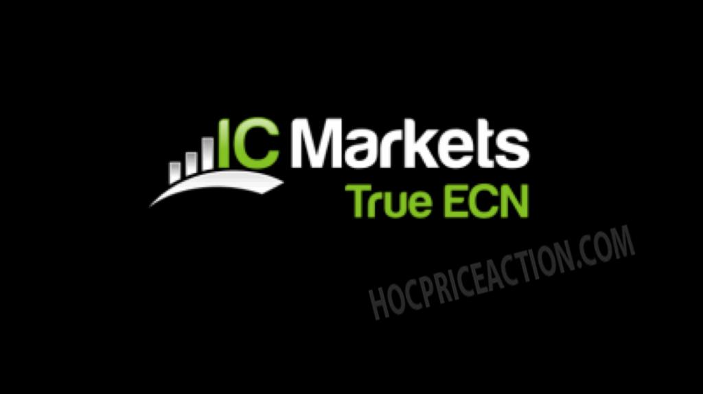 giao dịch tất cả trên ICMarkets