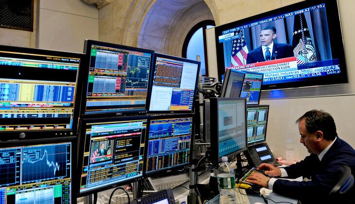 Sơ lược lịch sử thị trường Forex bạn nên biết