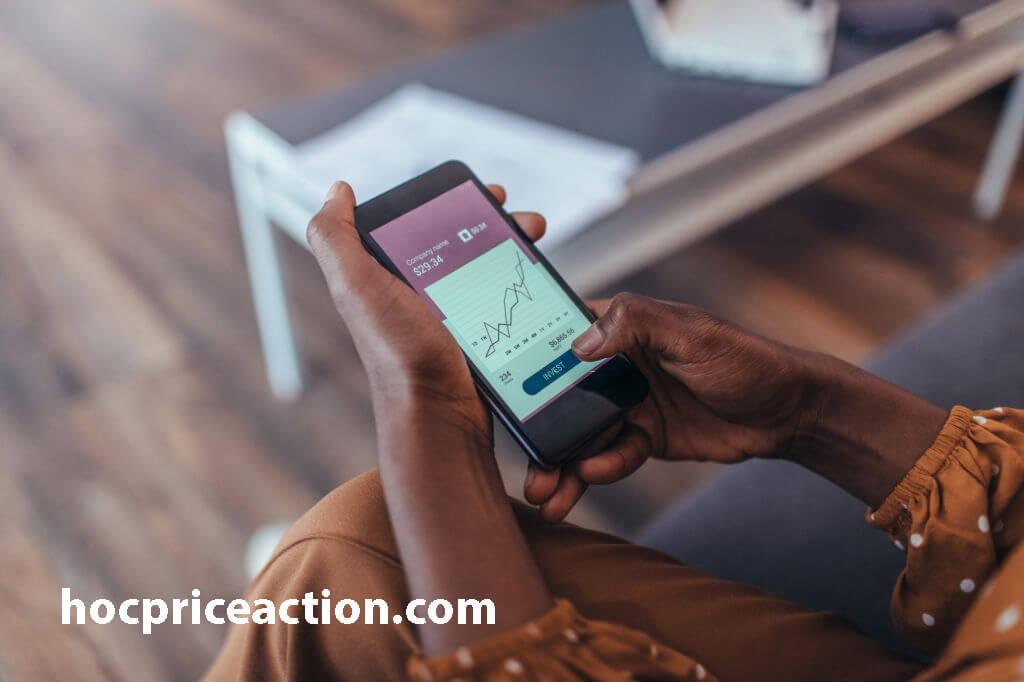 Các loại tài khoản trên ICMarkets – Nên chọn giao dịch tài khoản nào?