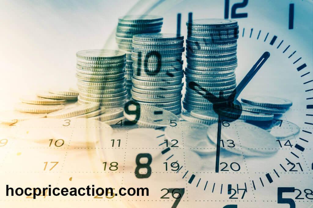 Số dư tài khoản và các yếu tố ảnh hưởng đến Account balance